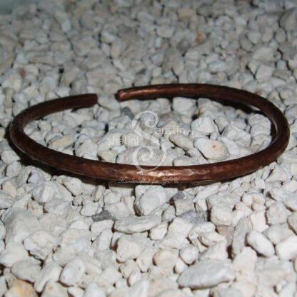 Handmade to Order – Copper Bangle Bracelet