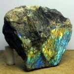 The Rough Rock Shop: Labradorite