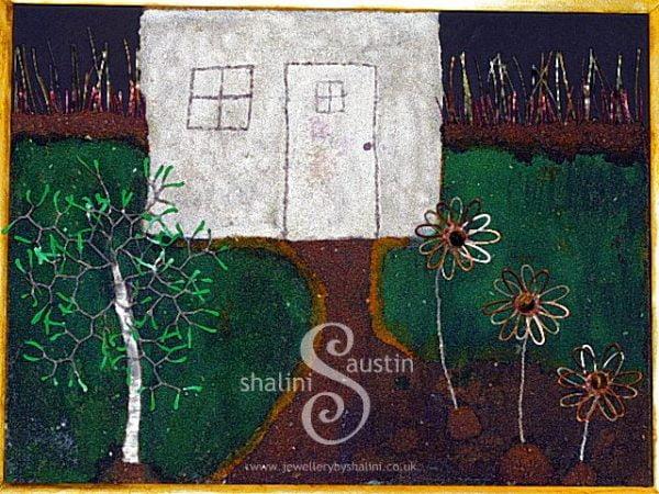 Wall Art FARMHOUSE MEMORIES