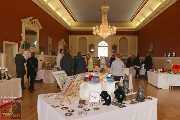 ESC Artists Market
