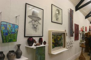 Escape the Ordinary! Art & Craft Exhibition