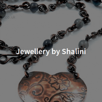 Jewellery by Shalini