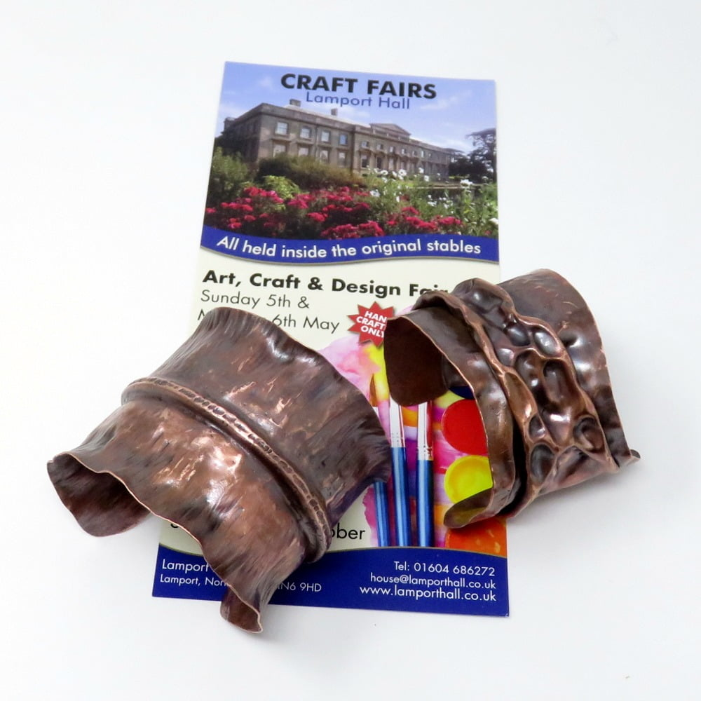 Art, Craft & Design Fair at Lamport Hall