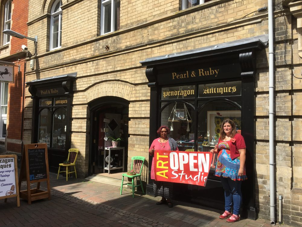 Peterborough Artists Open Studios 2019