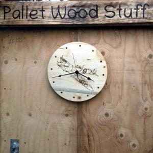 Pallet Wood Stuff