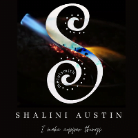 Shalini austin: I make Copper Things