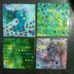 Happy Holi 03, More Enamelling Adventures