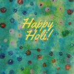 Holi, the indian festival of colours