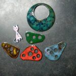 They will be Pendants