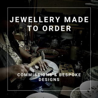 Jewellery Made to Order