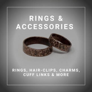 Rings & Accessories