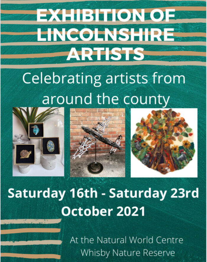 Exhibition of Lincolnshire Artists