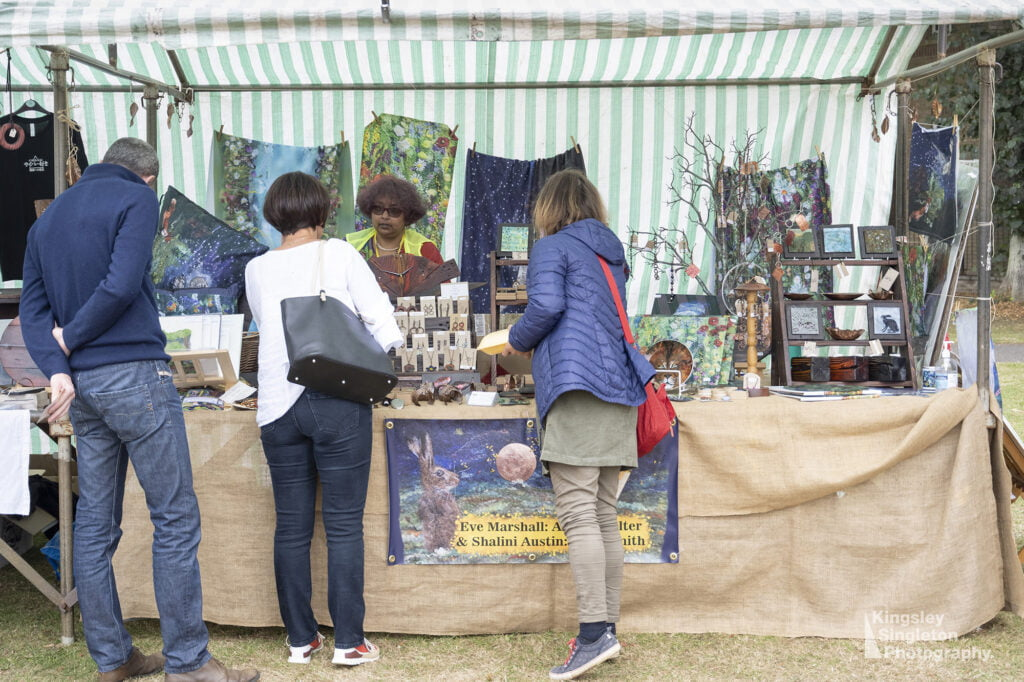 Events, Exhibitions and Craft Shows